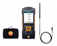 TESTO 440 - SET CONDUCTOS AIRE