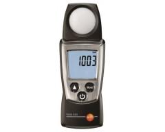 Luxómetro testo 540