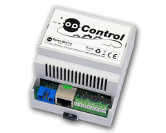 ODCONTROL OPENDOMO