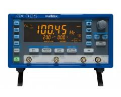 GX 305 - GENERADOR FUNCIONES