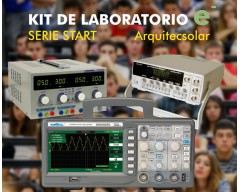 KIT START - LABORATORIO