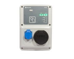 WallBox Smart WB MIX 16A M