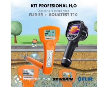 KIT H2O FUGAS DE AGUA - RITE