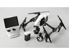 DRON INSPECCIÓN ZMXT 336 x 256 R