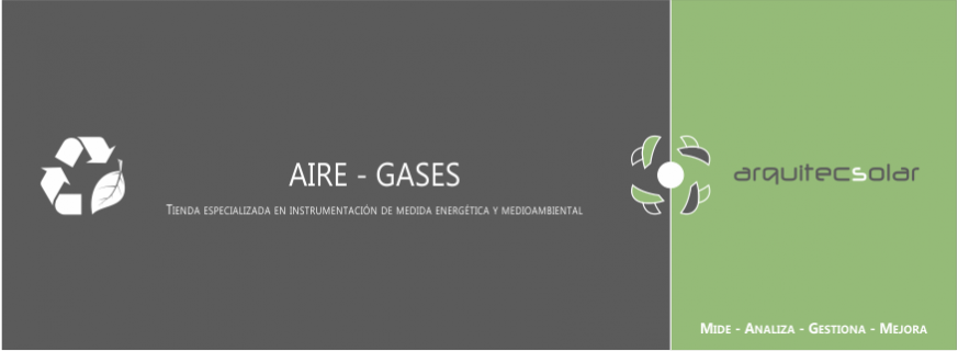 AIRE - GASES