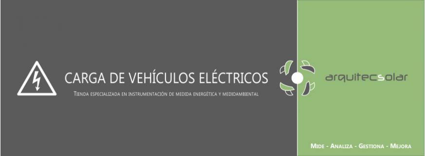 CARGA DE VEHÍCULOS ELÉCTRICOS