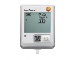 TESTO SAVERIS 2 DATALOGGER