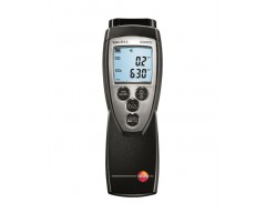 TESTO 315-3 - Medidor de CO-CO2 ambiental